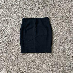 Loft Pencil Skirt - Size 4P